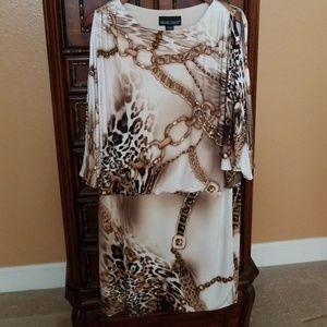 Dresses & Skirts - Frank Lyman dress